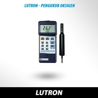 Jual Air Quality Meter Dissolved Oxygen