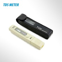TDS Meter (Total Dissolved Solid)