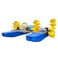 Kincir Air Tambak Olimpia 1 HP Tanpa Gearbox