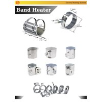 Jual Band Heater