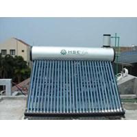 Jual Pemanas air tenaga surya 300 Liter