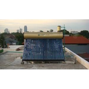 Solar Water Heater HSE 300 Liter