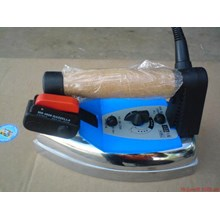 Silter - Steam Electric Iron