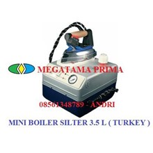 Alat Laundry Lainnya - SILTER - Super Mini SPR MN2035