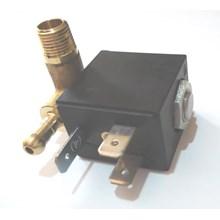 Selenoid Valve suku cadang mesin Mini Boiler Silter
