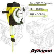 ENGINE CONCRETE BREAKER DCB55 Mesin Beton