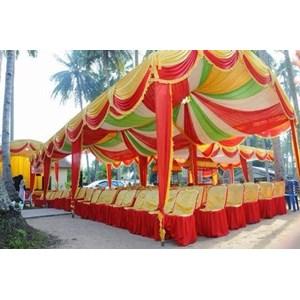 Dari Tenda Pesta Model Lengkung 0