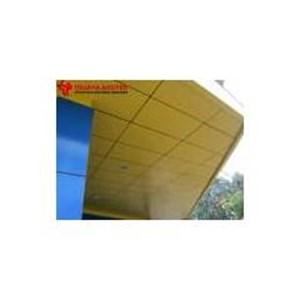 Jasa Spesialis Aluminium Dan Kaca By CV. Trijaya Arsitek