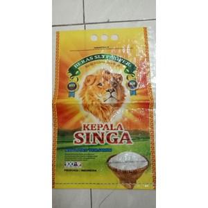 Karung beras Laminasi opp