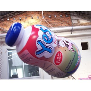 BALON BOTOL By CV. Mandiri Balon