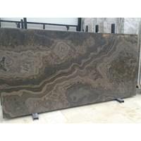 Jual Granit Tobaco Brown Clsc