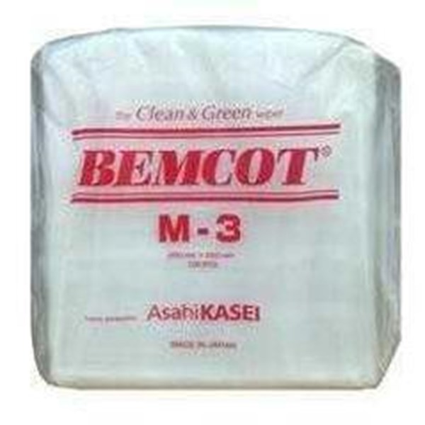 Bemcot M3/Wiper tidal berserat/Kain Lap