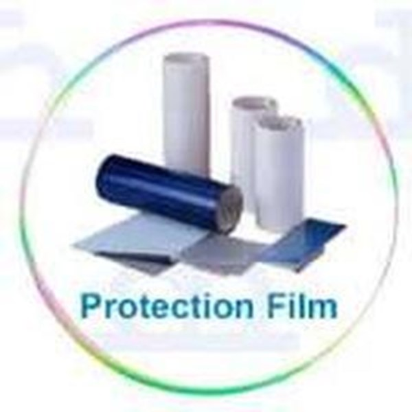 PE Protection Tape/Plastik Antigores/Plastik Roll