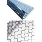 Antistatic PVC Curtain Roll/Plastik Mika 1