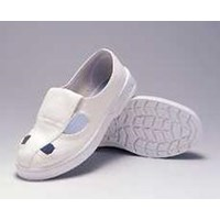 Jual ESD Shoes Butterfly ( 4 Hole)