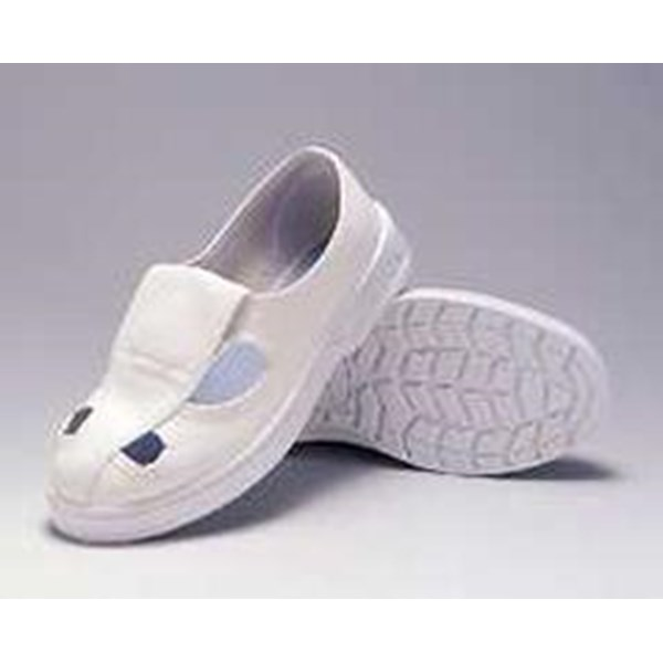 ESD Shoes Butterfly (4 Hole)
