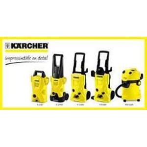 Vacuum Cleaner/Karcher/Mesin Vacuum