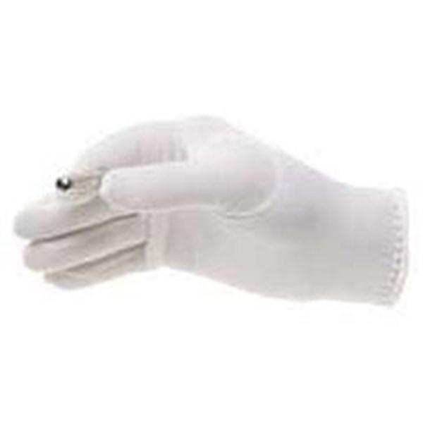 Nylon Tricot Glove/Syal dan Sarung Tangan