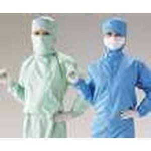 Baju Antistatic/Jumpsuit/Seragam Kerja