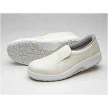 Cleanroom Antistatic Safety Shoes