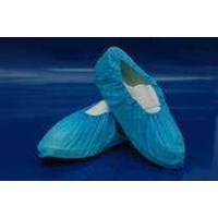Jual CPE Shoe Cover