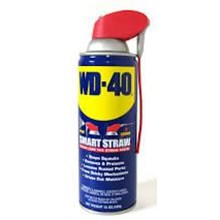 WD 40 Cleaner