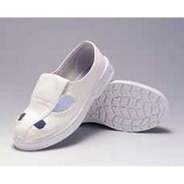 ESD Shoe Butterfly/Sepatu 4 Lobang/Sepatu Casual
