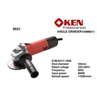 Jual Mesin Gerinda KEN 9710/Power Tools