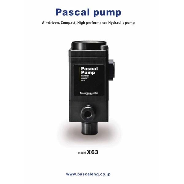 Pompa Pascal