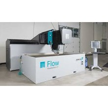 Mesin CNC Flow Waterjet