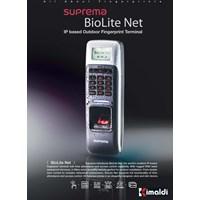 Finger Print BIOLET NET  1