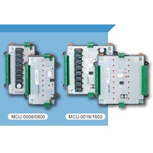 Multi I atau O Expansion Panel MCUE LIFT