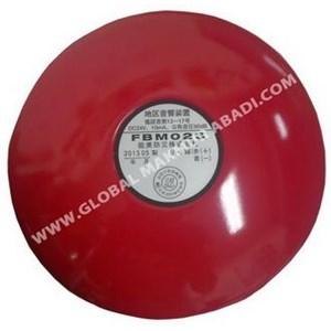 Fire Alarm Bell NOHMI FBM023