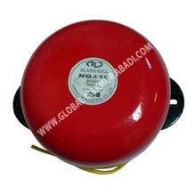 HORING LIH NQ418 4 INCH FIRE ALARM BELL