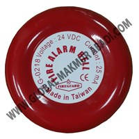 FIREGUARD FG-0218 FIRE ALARM BELL 1