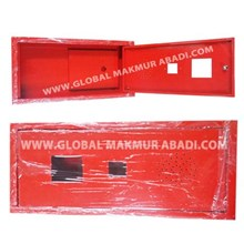 LCB LOCAL COMBINATION BOX FIRE ALARM