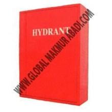 APPRON HYDRANT BOX