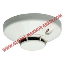 SYSTEM SENSOR 882 PHOTO 2 WIRE SMOKE DETECTOR + BASE