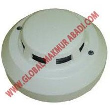 JET STAR JS-871S PHOTOELECTRIC SMOKE DETECTOR