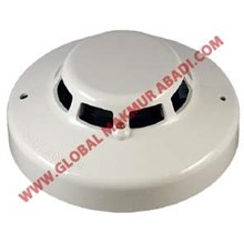 HOCHIKI SLV-24N NS4-100 PHOTOELECTRIC SMOKE DETECTOR