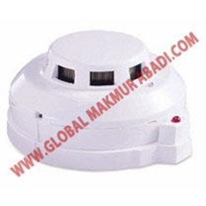 HORING LIH AHS-871 4 WIRE PHOTOELECTRIC SMOKE DETECTOR