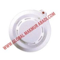 HORING LIH AHS-871 2 WIRE PHOTOELECTRIC SMOKE DETECTOR 1