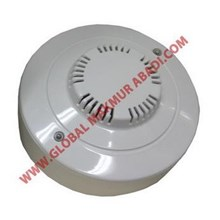 HONG CHANG HC-202D IONIZATION SMOKE DETECTOR