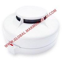 CHUNG MEI CM-WT30L PHOTOELECTRIC SMOKE DETECTOR 1