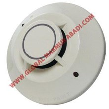 SYSTEM SENSOR 5151 RATE OF RISE FIXED TEMPERATURE THERMAL HEAT DETECTOR.