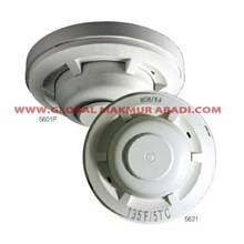NOTIFIRE SYSTEM SENSOR 5601P SERIES MECHANICAL HEA