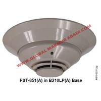 NOTIFIRE FST-851 INTELLIGENT THERMAL HEAT DETECTOR 1