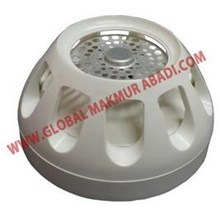 NITTAN 1CD-70-LS FIXED TEMPERATURE HEAT DETECTOR