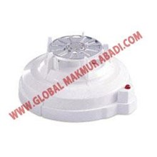 JET STAR JS-9920 FIXED TEMPERATURE HEAT DETECTOR