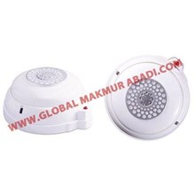 HORING LIH AH-9616 ROR + FIXED TEMP COMBINATION HEAT DETECTOR
